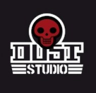 dust studio logo